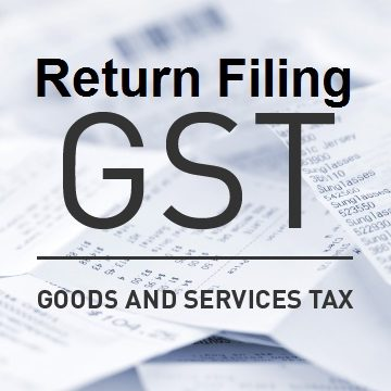 Late Fee waived off on GST Returns